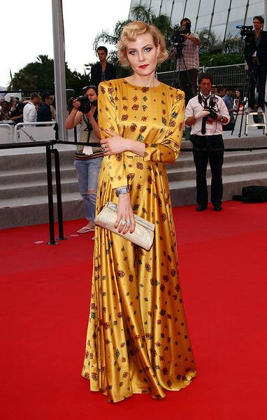 Наши в Каннах: самые яркие выходы российских знаменитостей на Кинофестивале | галерея [2] фото [1]