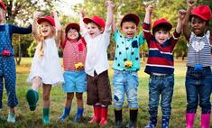 Что надеть в детский сад: идеальный гардероб на весну и лето