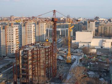 В Новосибирске и Казани рухнувшие крыши унесли жизни двух человек