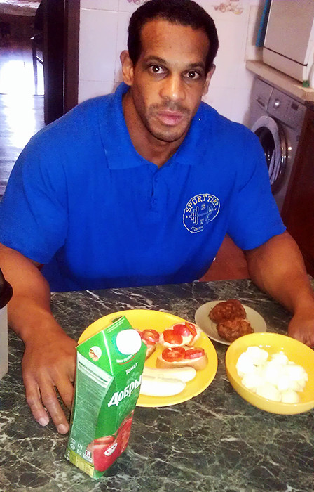 с чем едят гречку при правильном питании