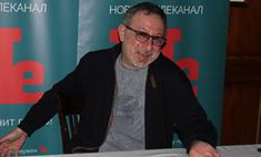 Евгений Маргулис: «Главное – не мешать и не перечить супруге!»