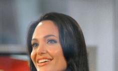 Анджелина Джоли решила: будет малыш №7!