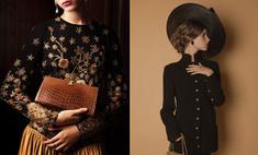 Модные редкости в Victoria's Vintage