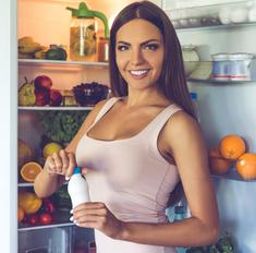 Что должно быть в холодильнике у разных знаков зодиака