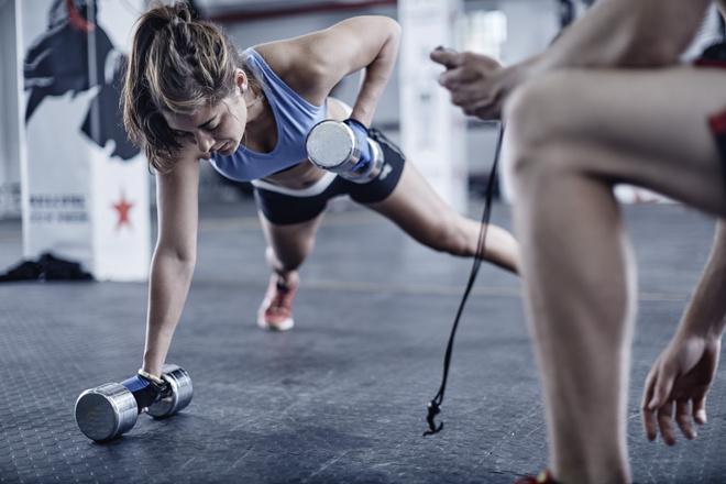 Соединяем фитнес и диета для похудения