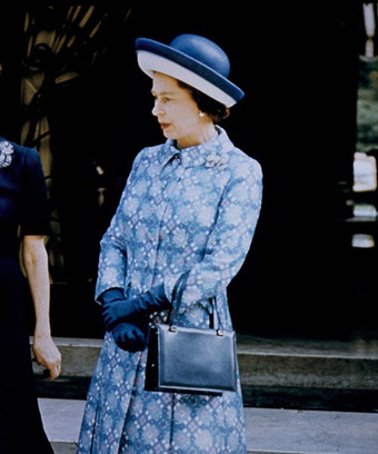 Елизавета II (Elizabeth II)