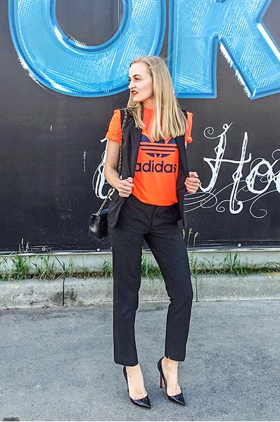 Модные тренды в одежде летом