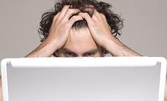 Американец попал в психбольницу из-за спама