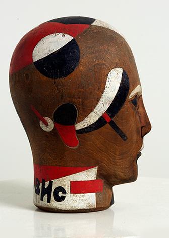 Манекен для шляп