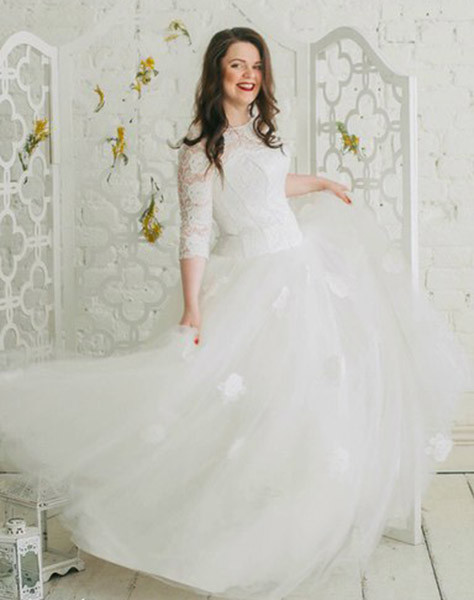 "Марина Ведерникова, ""Фестиваль невест 2016"", фото"