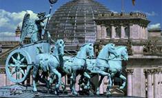 Берлин: непобедимый город