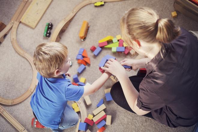 игрушки для ребенка 9 месяцев