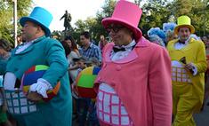 Волгоградцев приглашают на цирковой праздник