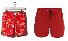 Все на пляж: 20 идеальных мужских шорт