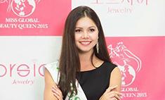 Чебоксарка заняла четвертое место на международном конкурсе красоты