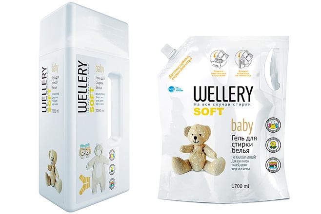 Wellery Soft