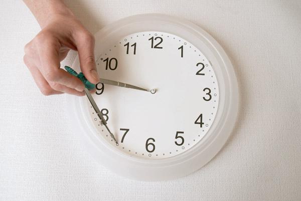 Как сделать часы своими руками
