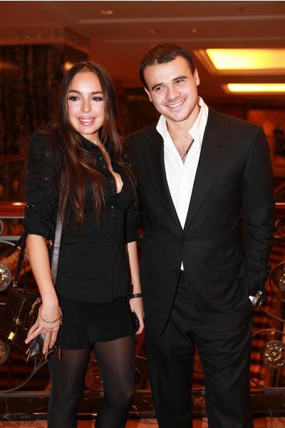 звездные разводы 2015 Эмин Агаларов и Лейла Алиева