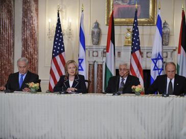 Трехсторонние переговоры