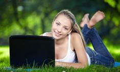 Ловим интернет: бесплатный Wi-Fi в парках Саратова