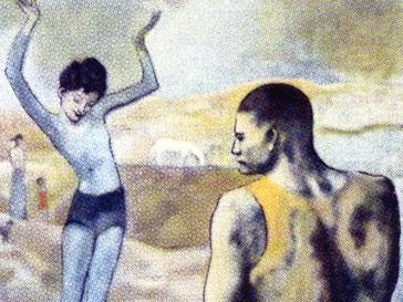 Из галереи Сан-Франциско похитили рисунок Пикассо