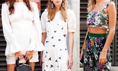 Как одеться за 1000 рублей: 30 модных и недорогих покупок