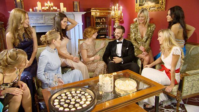 кастинг шоу Холостяк на ТНТ для жедающих выйти замуж