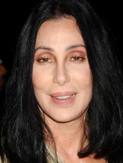 Шер (Cher)