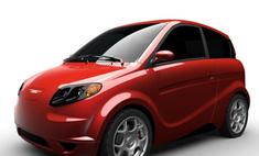 Канадская компания создала автомобиль из конопли