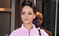 Рианна стала лицом Dior