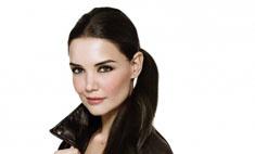 В продаже появится линия макияжа от Кэти Холмс