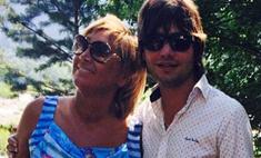 У бывшей жены Шаляпина новый роман с 25-летним
