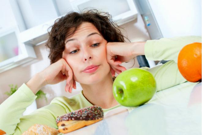 Основные причины потери аппетита у взрослого