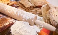 Лаваш: секреты и тонкости блюда