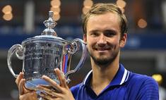 российский теннисист даниил медведев оставил первую ракетку мира