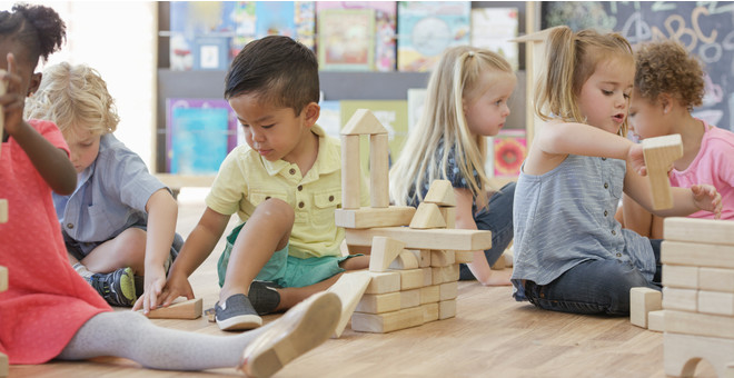 кто может забирать ребенка из детского сада