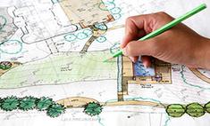Как стать ландшафтным дизайнером?