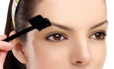 Как сделать эффектные брови?