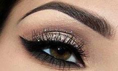 Дизайн взгляда: как подчеркнуть глаза без помощи косметики?
