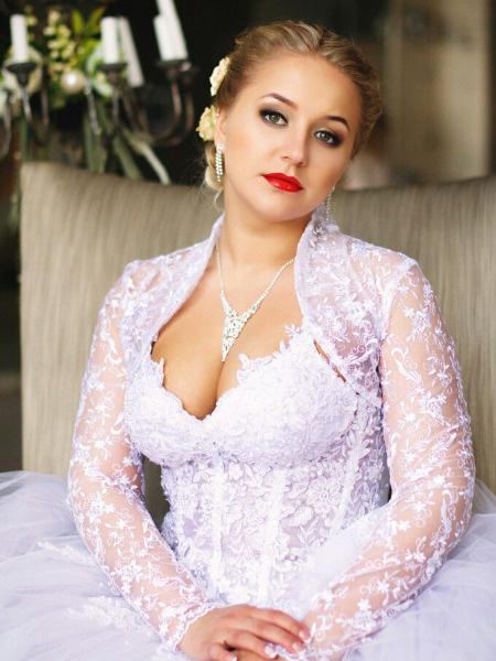 Визажисты Тулы, Ирина Александрова