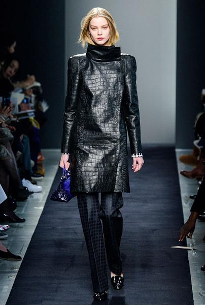 Неделя моды в Милане: день четвертый | галерея [1] фото [14]