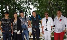 Алла Пугачева продюсирует рок-проект