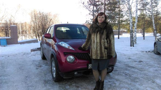 Магнитогорск, автомобиль, автоледи, топ-10, голосование