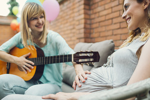 Развитие ребенка в утробе матери: 10 советов - Woman s Day
