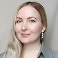 Ксения Кобякова
