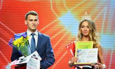 «Мисс Красноярский край – 2016» вручили корону за 2 тысячи евро