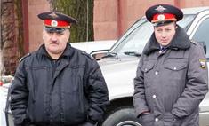 Рашид Нургалиев: называть полицейских господами не обязательно