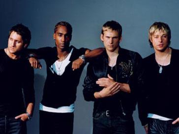 Группа Blue выступит на «Евровидении-2011»