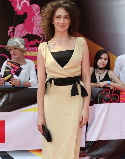 Ксения Раппопорт, фото
