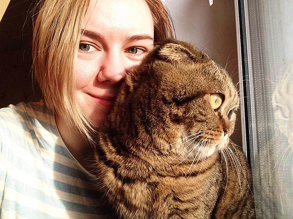 Стефания-Марьяна Гурская, актриса, фото